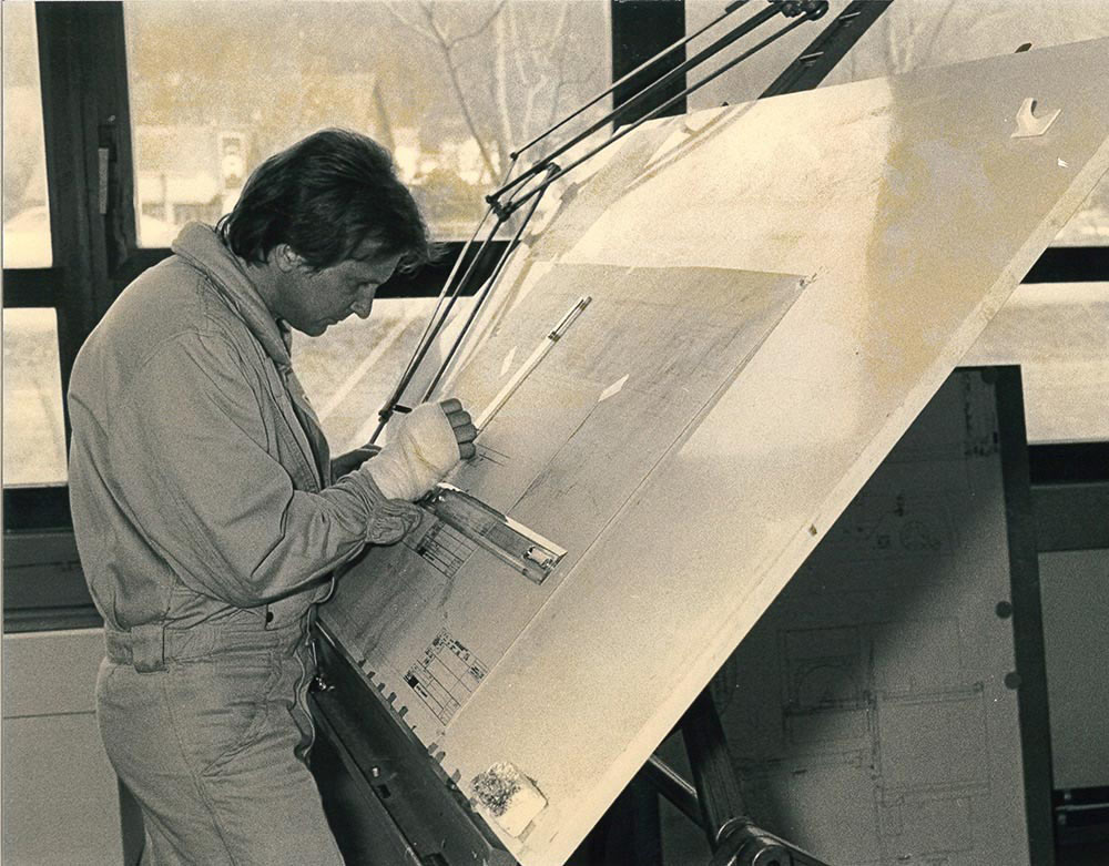 Sam Kuchler 1969