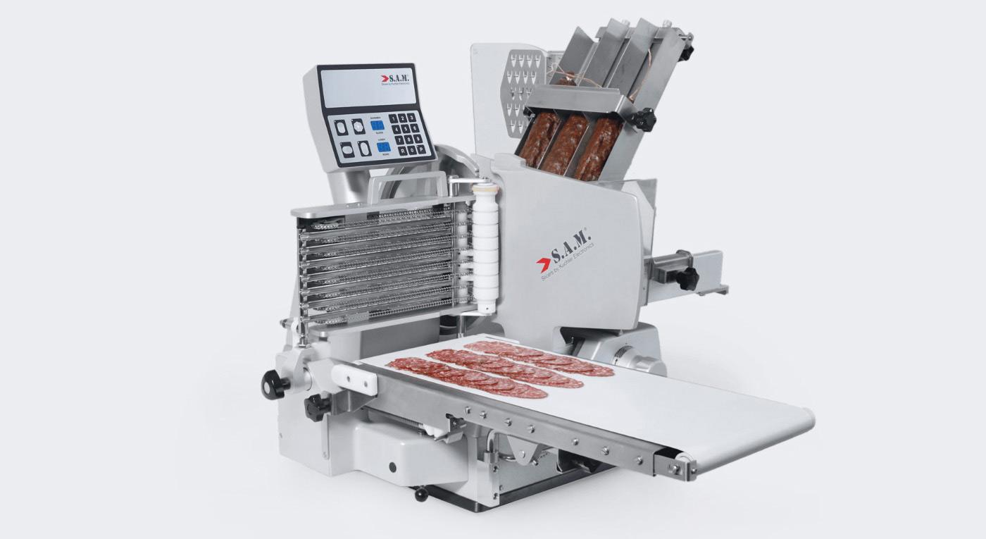 308i B + SALAMI   S.A.M. KUCHLER Electronics GmbH