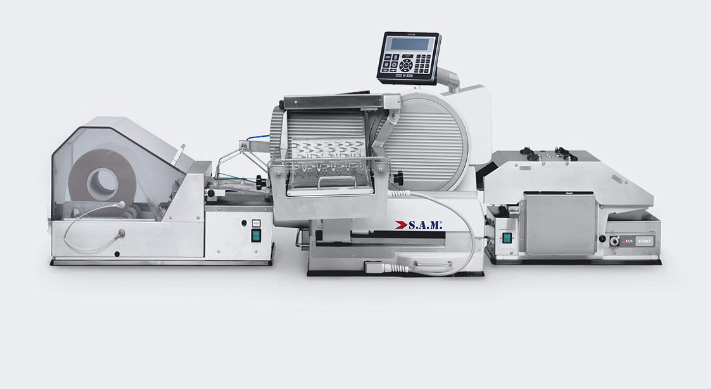 P3   S.A.M. KUCHLER Electronics GmbH