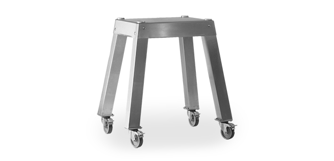 tisch-aufschnittmaschine-fahrbar