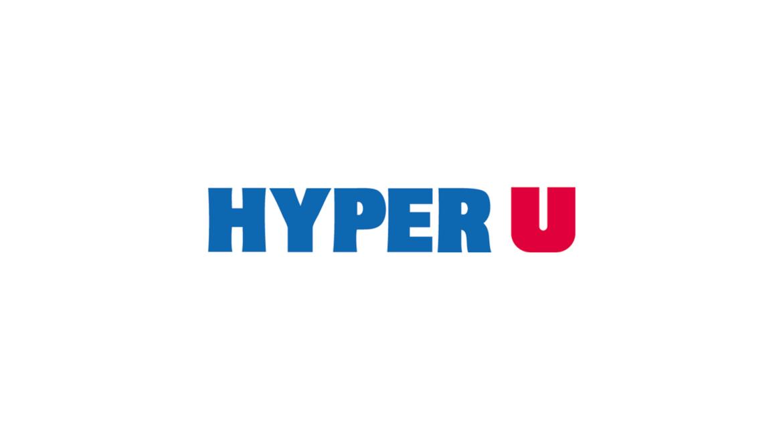 Hyper U
