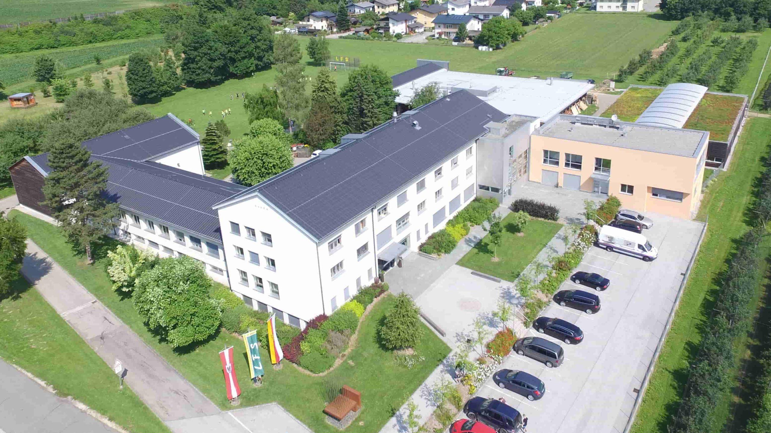 Schülerheim St. Andrä
