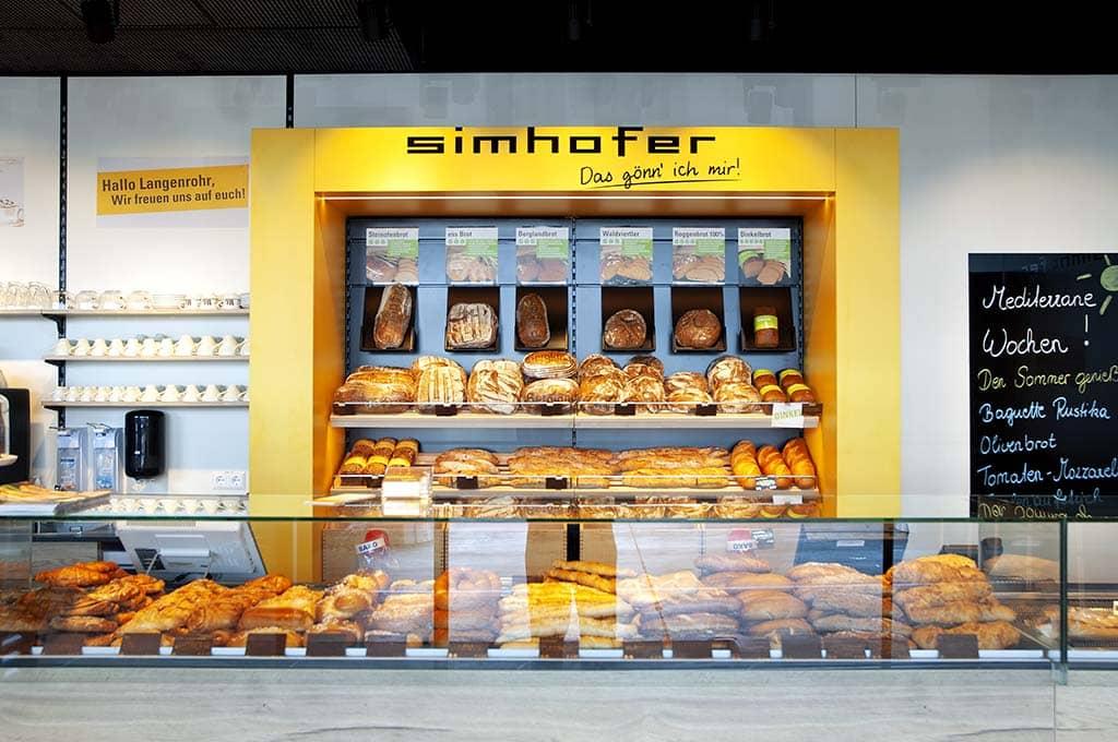 Bäckerei Simhofer
